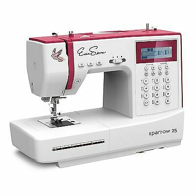 Sparrow 25 Sewing Machine by EverSewn New In Box