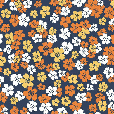 LITTLE FLOWERS FABRIC CARNABY STREET COLLECTION by Maywood Stuido SBY