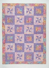 Load image into Gallery viewer, Fabric Cafe Quick As A Wink 3-Yard Quilts Pattern Book