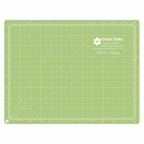 CUTE CUTS ROTARY CUTTING MAT  9