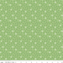 Load image into Gallery viewer, PRIM CHURN DASH GRANNY APPLE FABRIC by Riley Blake SBY