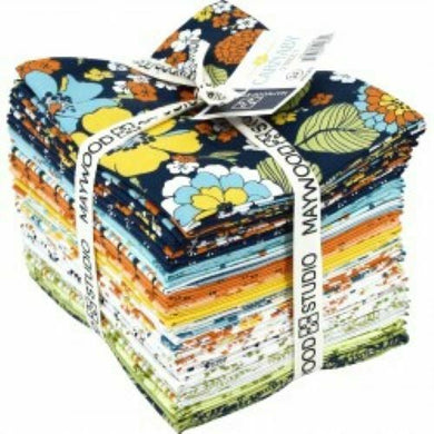 MAYWOOD STUDIO CARNABY STREET FAT QUARTER BUNDLE