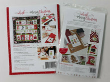 Load image into Gallery viewer, We Whisk You a Merry Christmas ME CD & Embellishment Kit (SOLD TOGETHER)