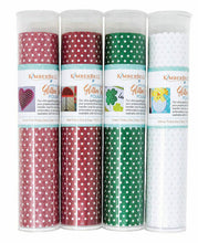 Load image into Gallery viewer, KIMBERBELL Polka Dot Applique Glitter Sheet  Pick From 4 Colors-