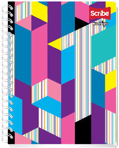 Profesional Scribe Polycover Indesign 100H Raya 7330