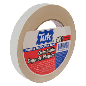 Cinta Doble Capa Tuk 4021 18mm x 50m