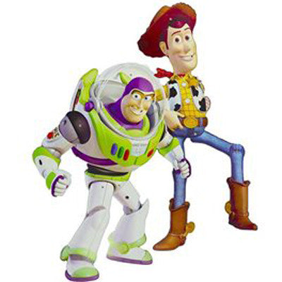 Adorno Movil Granmark Grande Toy story