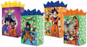 Bolsa Granmark Grande Dragon Ball Z