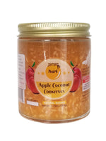 Apple Coconut Conserves