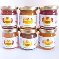 Pearl Honey Spreads Mini Gift Box