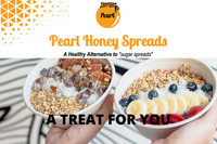 Pearl Honey Spreads E-Gift Card