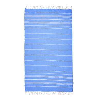 Beach Candy Original TURKISH TOWELS BEACH CANDY O/S PERIWINKLE
