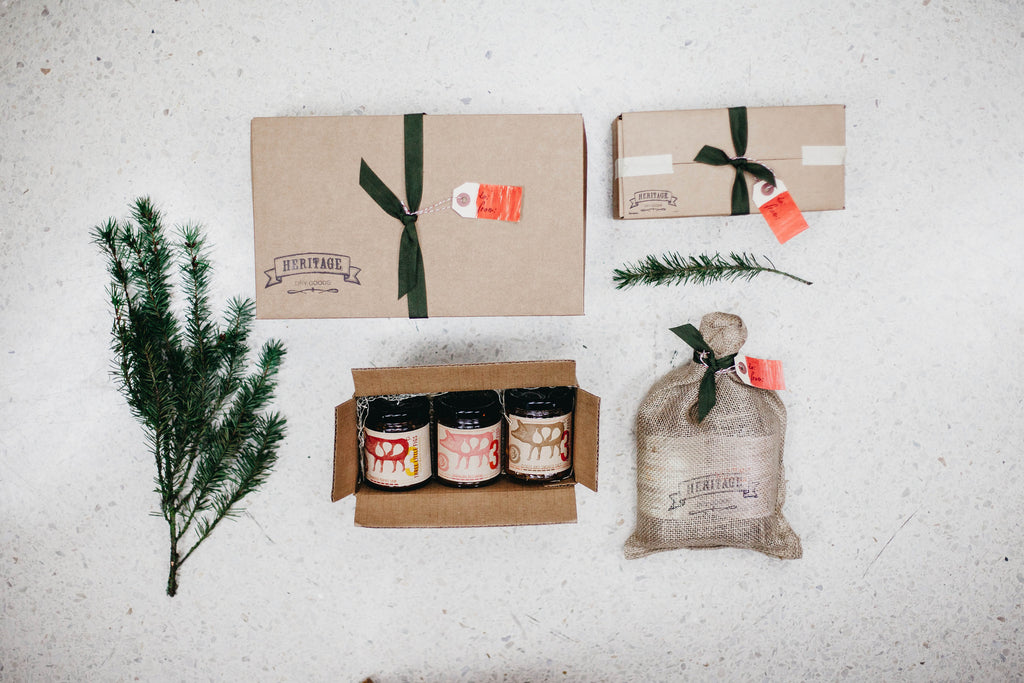 Holiday Gift Guides 2015