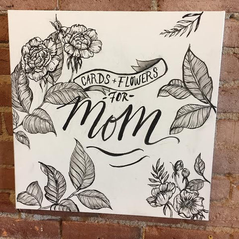 Mother's Day Event May 12th & 13th
