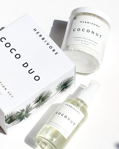 Coco Duo Gift Set
