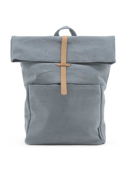 Herb Backpack in Dusty Green