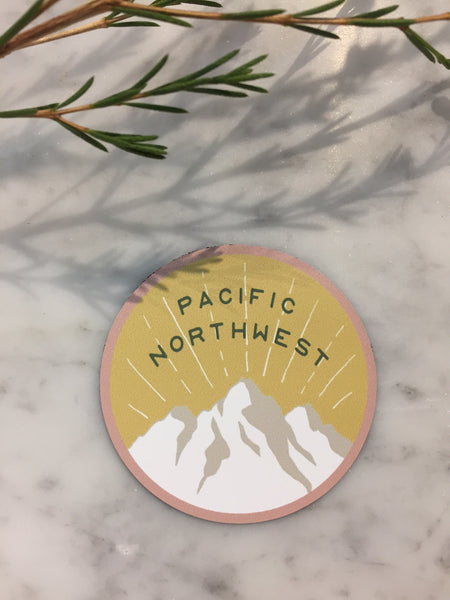 Pacific Northwest Magnet
