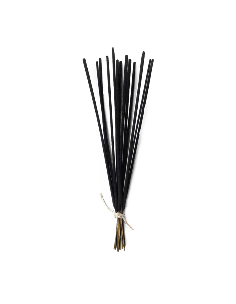 Patchouli Sweetgrass Incense