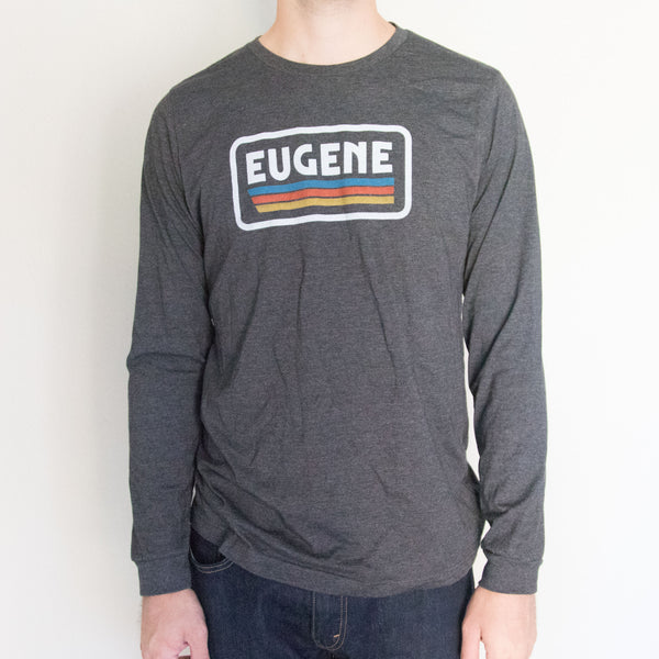 Eugene Stripes Long Sleeve Shirt