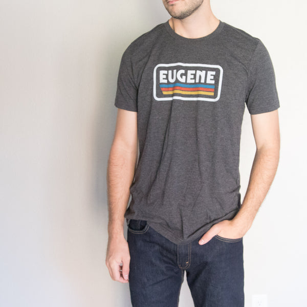 Eugene Stripes Tee