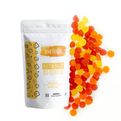 Smart for Life Vitamin D3 Gummies