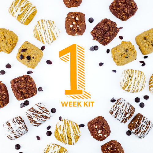 7 Day Cookie Kit