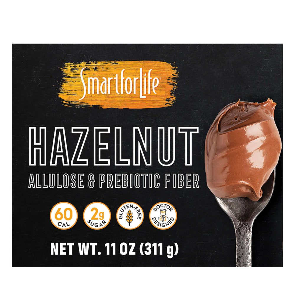 Hazelnut Spread - Smart for Life Cookie Diet