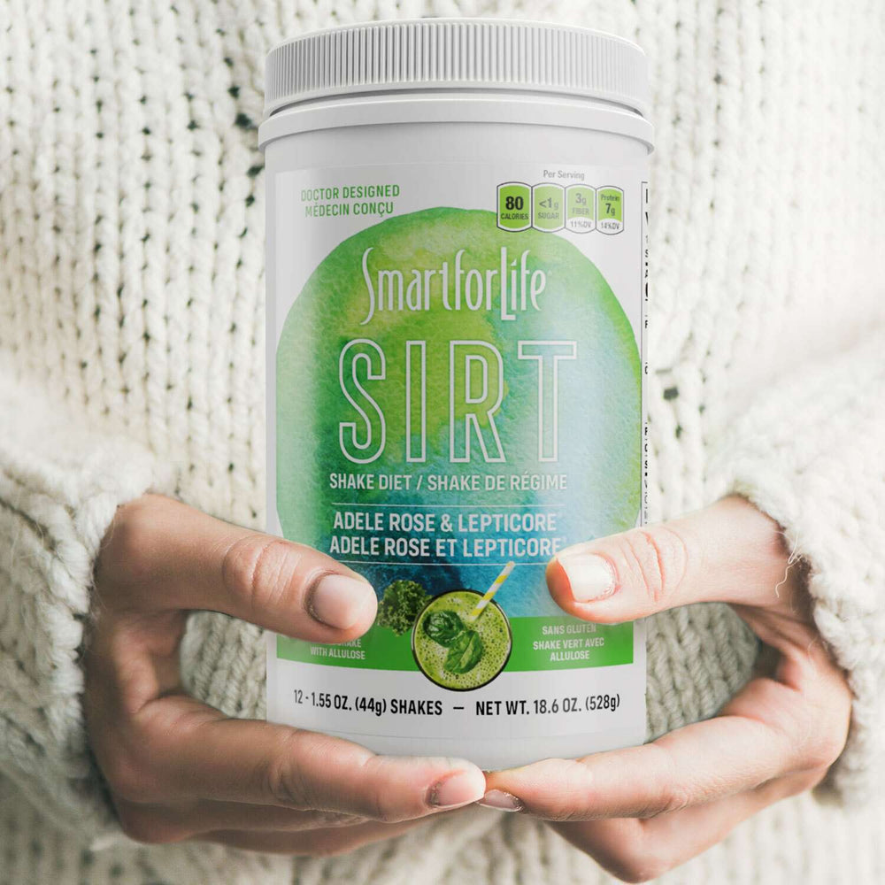 Sirt Diet Shake - Smart for Life
