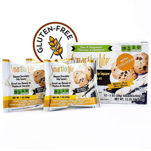 1 Week GLUTEN FREE Weight Loss Kit - Smart for Life Cookie Diet