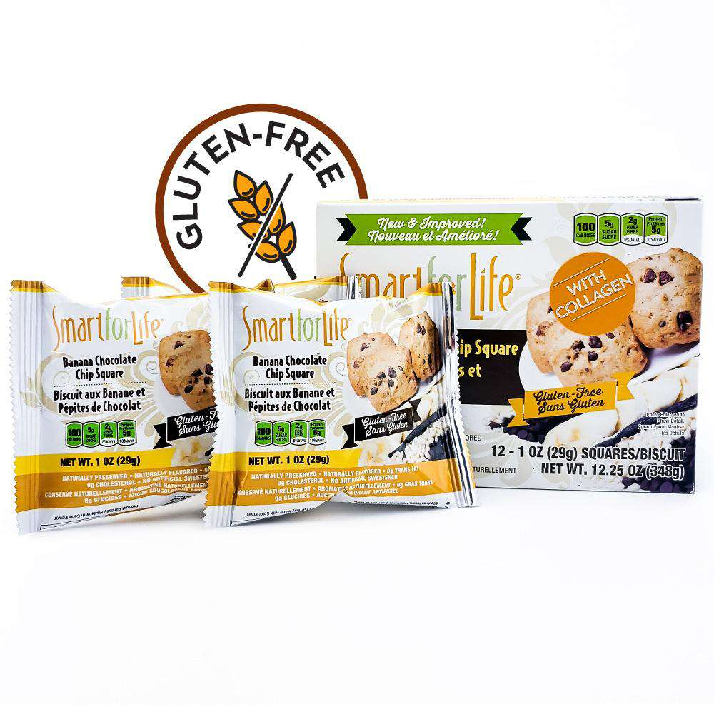 2 Week GLUTEN FREE Weight Loss Kit - Shop Smart for Life