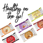 Healthy on the go! - Smart for Life