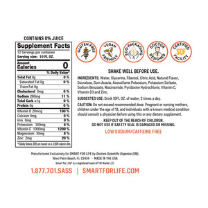 Immun (Vitamin Drink) - Smart for Life Cookie Diet