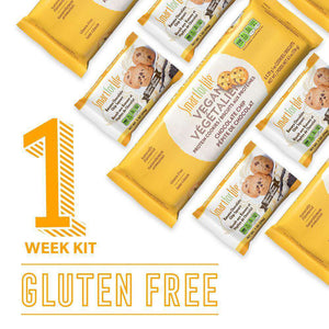 1 Week GLUTEN FREE Weight Loss Kit - Smart for Life