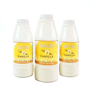 Vanilla Protein Shakes - Smart for Life Cookie Diet