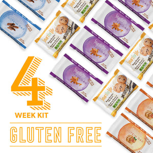 4 Week Gluten Free Variety Weight Loss Kit - Smart for Life