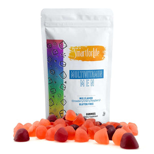 Multivitamin Men Gummies - Smart for Life