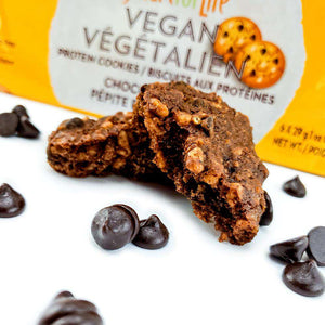 2 Week VEGAN Cookie Kit - Shop Smart for Life