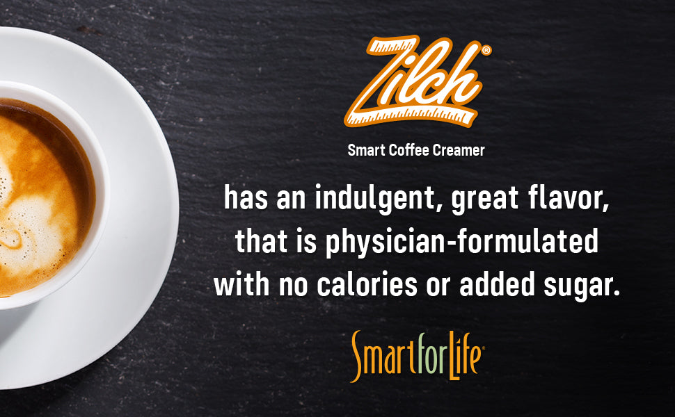 Coffee Creamer - Smart for Life