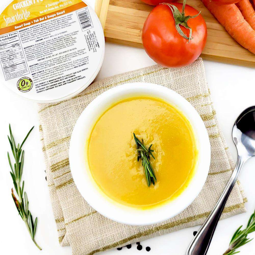 Chicken Soup Bundle 12 Ct. - Shop Smart for Life