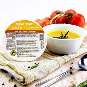 12 Count Chicken Soup Bundle - Shop Smart for Life