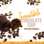 Irresistible Chocolate Cookies (12 Ct.)