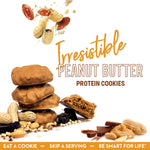 Irresistible Peanut Butter Cookies (12 Ct.)