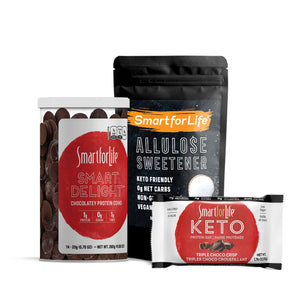 Keto Lovers Kit - Smart for Life Cookie Diet