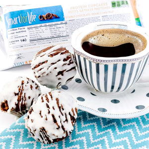 Chocolate Cupcake Gluten-Free Bundle - Smart for Life Cookie Diet
