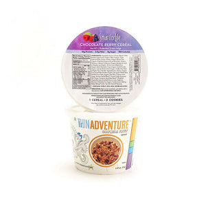 Smart for Life Protein Cereal - ThinAdventure - Smart for Life Cookie Diet