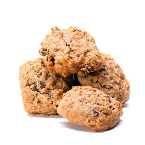 Oatmeal Raisin Cookies - Shop Smart for Life