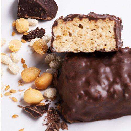 Peanut Butter Chocolate Protein Bar - Shop Smart for Life