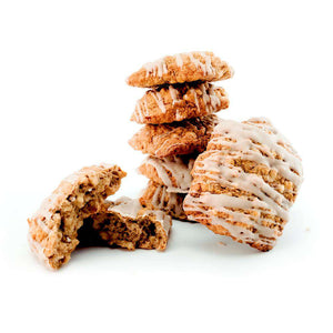 12 Ct. Pumpkin Spice Cookies - Shop Smart for Life