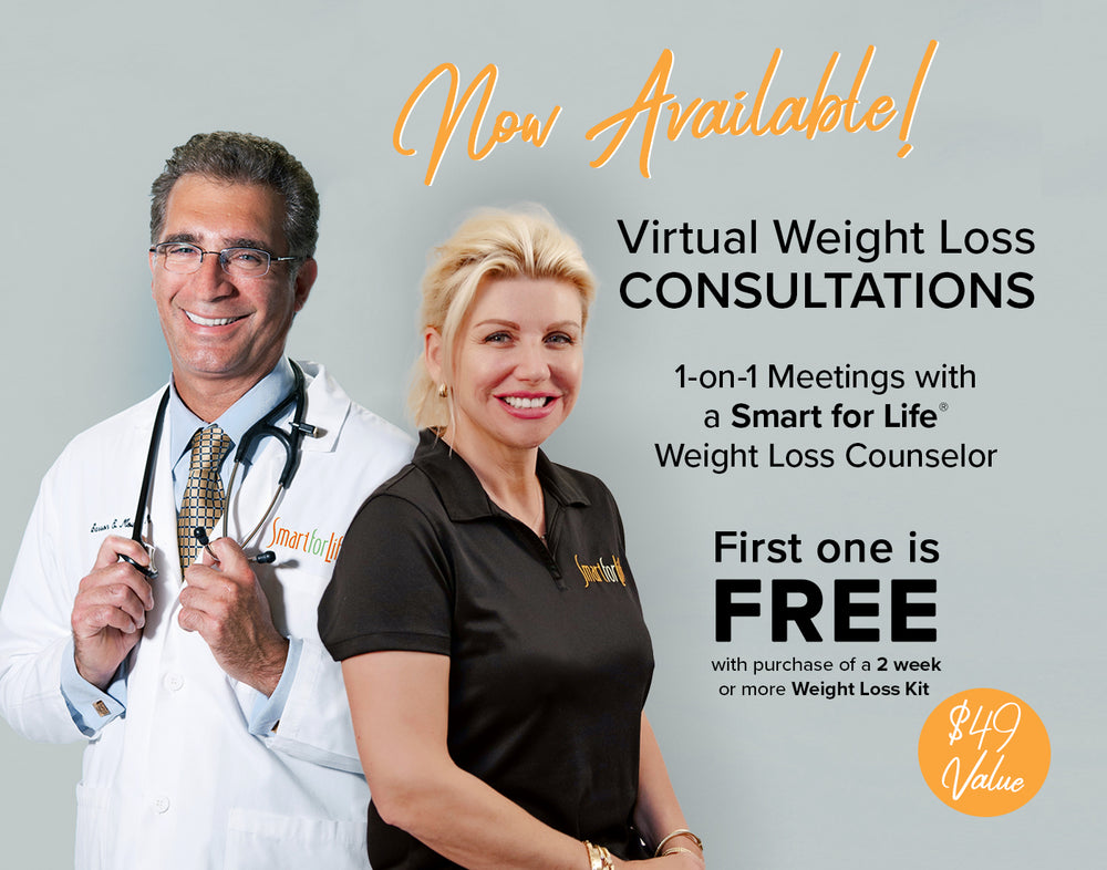 Virtual Consultation - Smart for Life