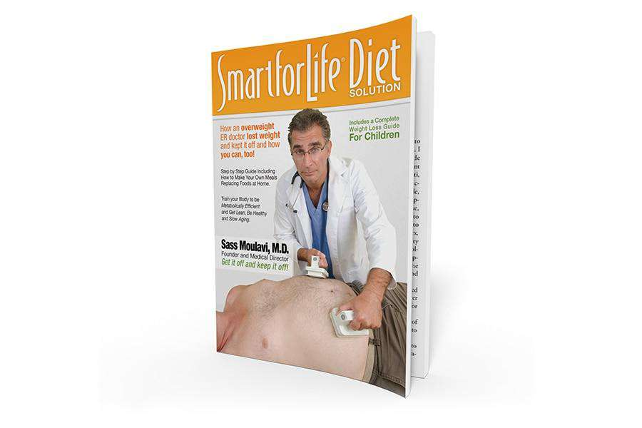 The Smart for Life Diet Solution Book